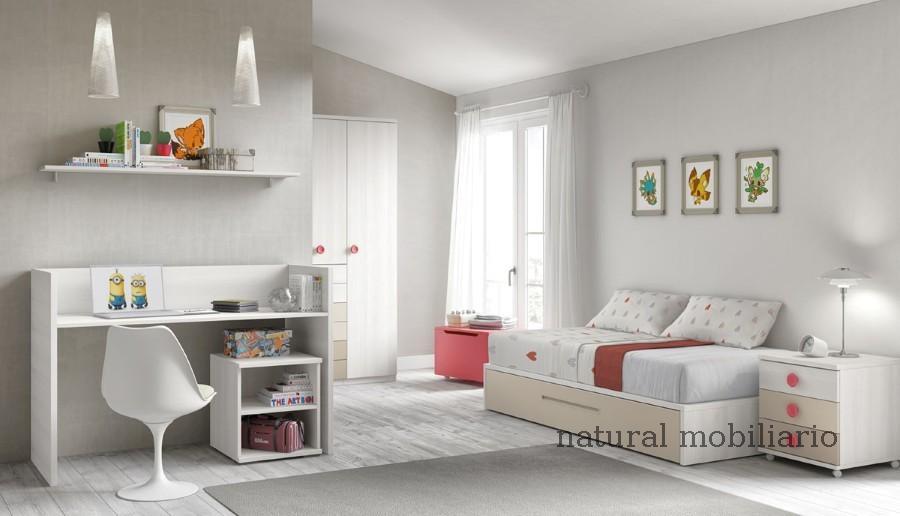 Muebles  dormitorio cuna glic 0-873-974