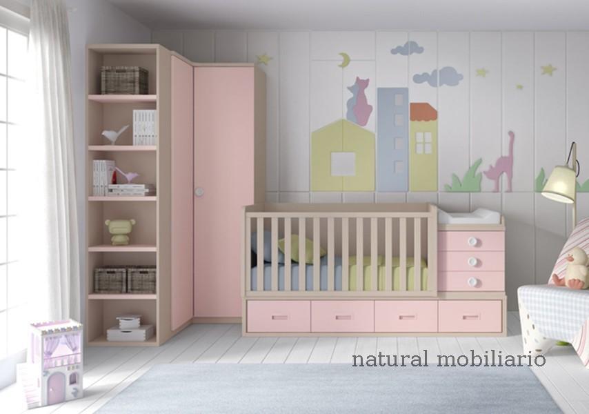 Muebles  dormitorio cuna glic 0-873-972