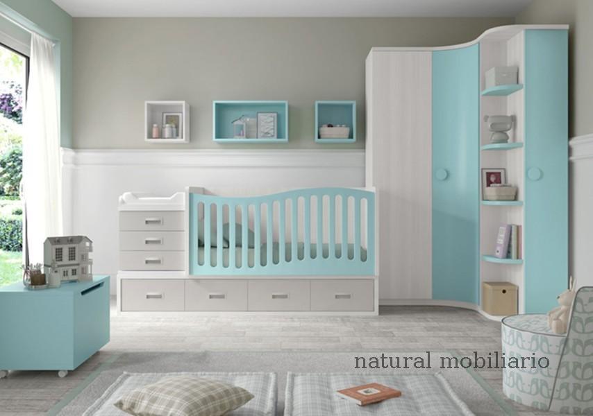 Muebles  dormitorio cuna glic 0-873-973