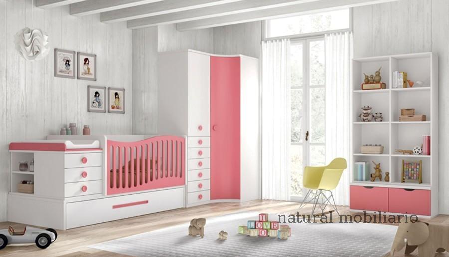 Muebles  dormitorio cuna glic 0-873-966