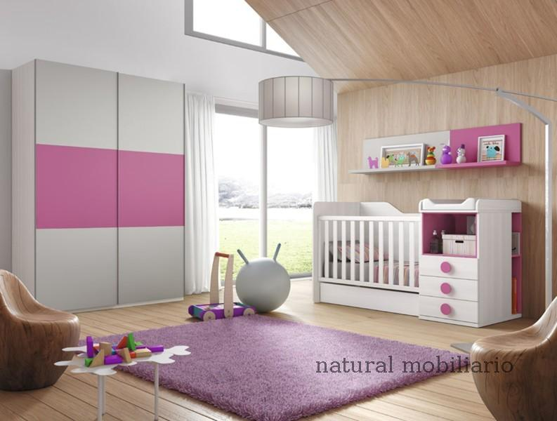 Muebles  dormitorio cuna glic 0-873-963