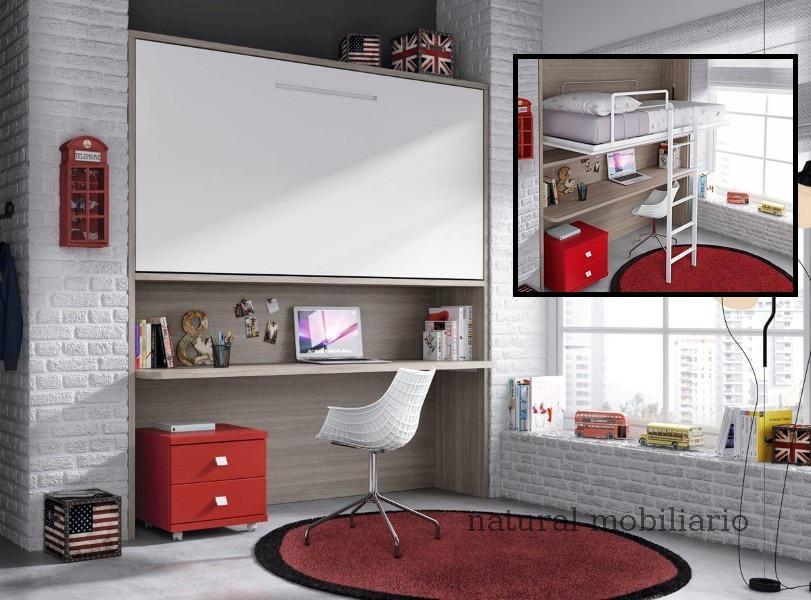 Muebles  abatible glic 0-873-809