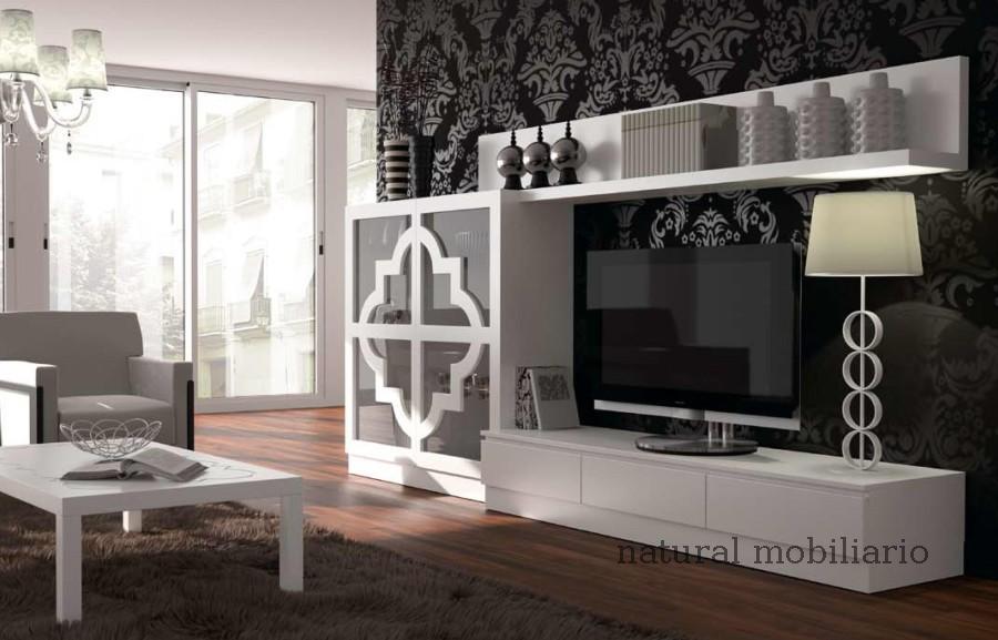 Muebles Contempor�neos salon coim 1-94-908
