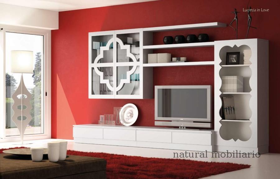 Muebles Contempor�neos salon coim 1-94-906