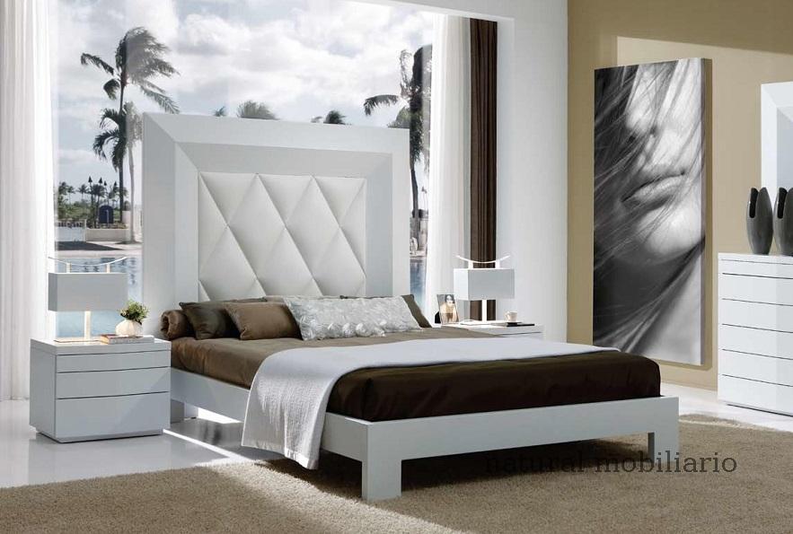 Muebles Contemporáneos dormitorio coim 1-94-706