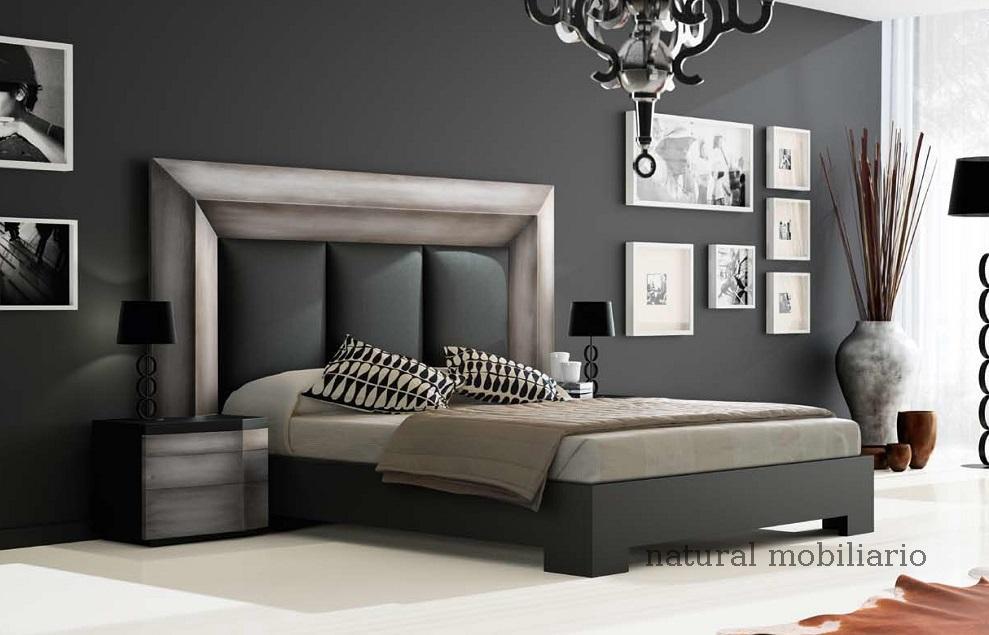 Muebles Contemporáneos dormitorio coim 1-94-703