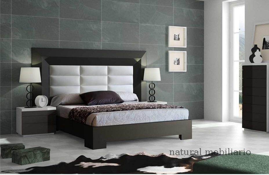 Muebles Contemporáneos dormitorio coim 1-94-704