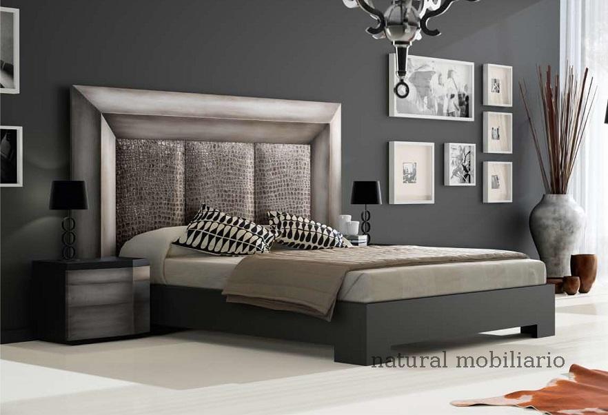 Muebles Contemporáneos dormitorio coim 1-94-701