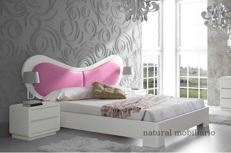 Muebles Contemporáneos dormitorio coim 1-94-714