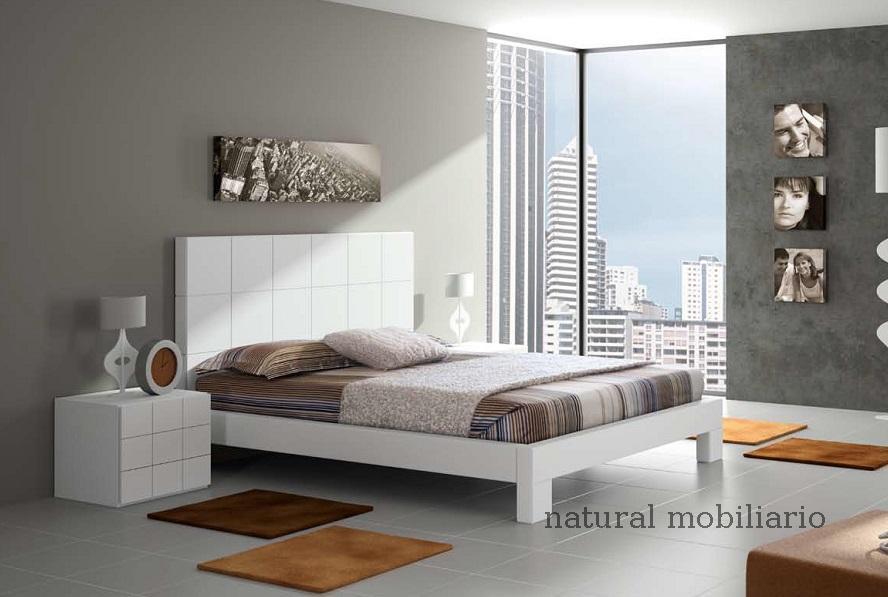 Muebles Contemporáneos dormitorio coim 1-94-709