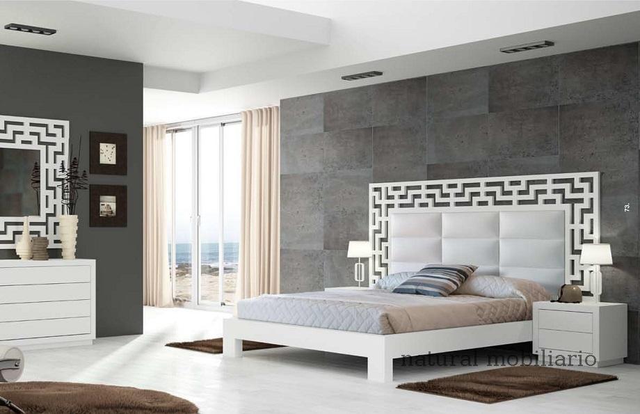 Muebles Contemporáneos dormitorio coim 1-94-713