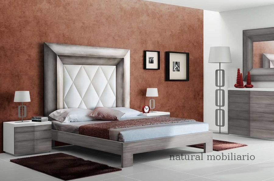 Muebles Contemporáneos dormitorio coim 1-94-707