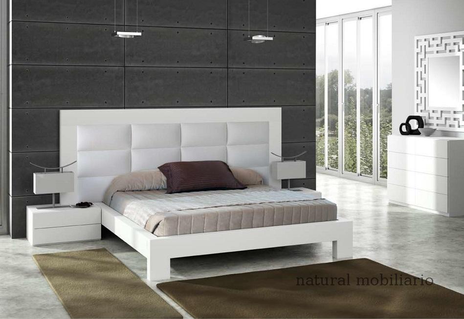 Muebles Contemporáneos dormitorio coim 1-94-711