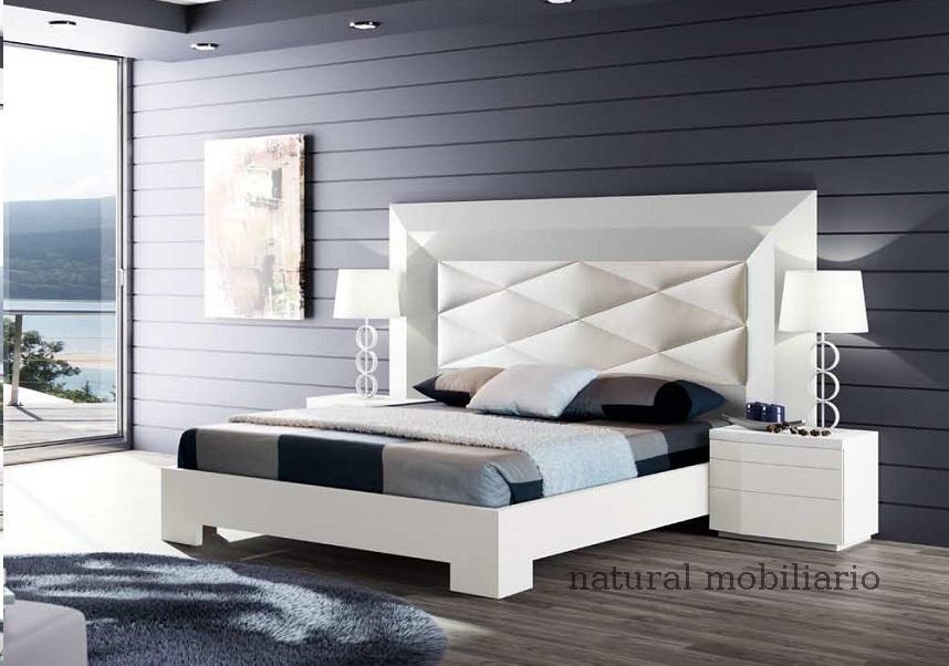 Muebles Contemporáneos dormitorio coim 1-94-705