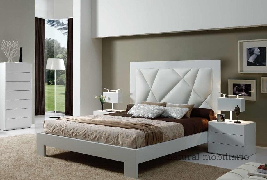 Muebles Contemporáneos dormitorio coim 1-94-712