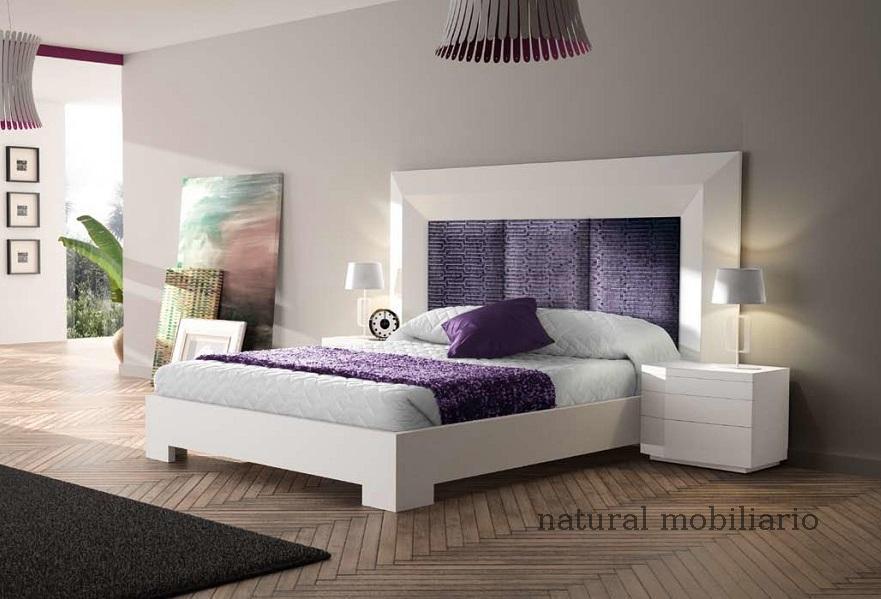 Muebles Contemporáneos dormitorio coim 1-94-702