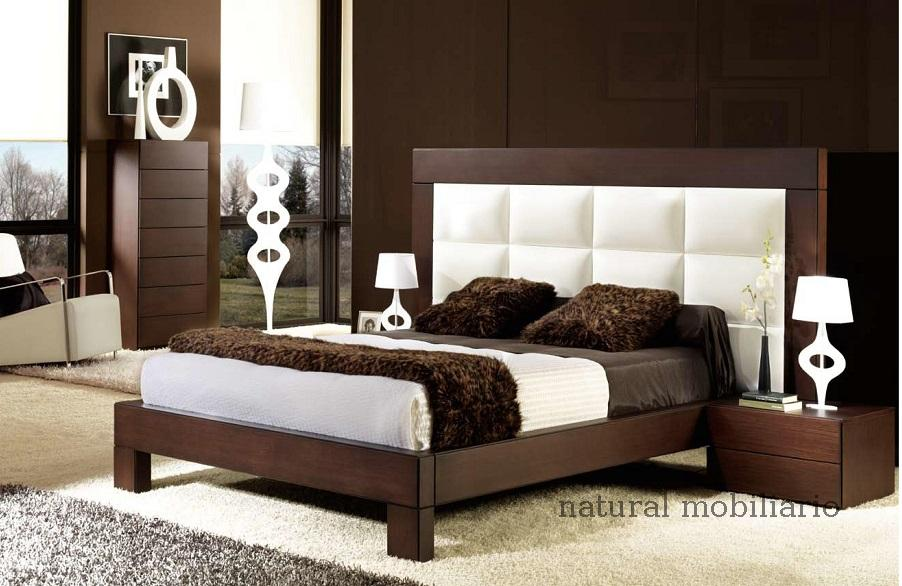Muebles Contemporáneos dormitorio coim 1-94-710