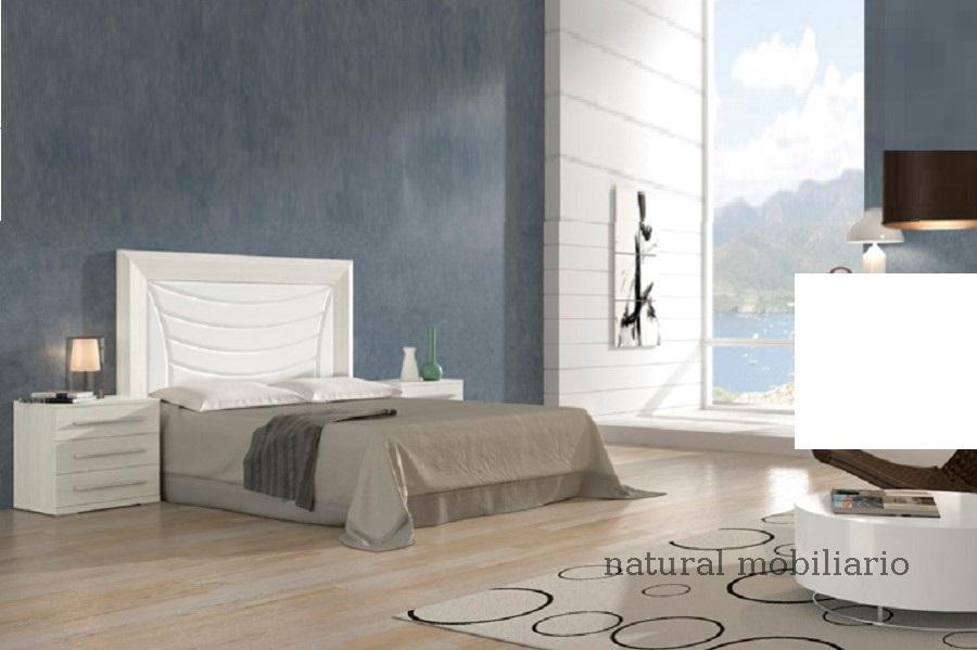 Muebles Contemporáneos dormitorio apdo 1-1401