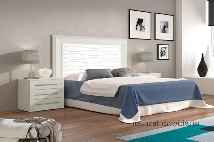 Muebles Contemporáneos dormitorio apdo 1-1412