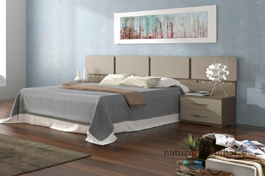 Muebles Contemporáneos dormitorio apdo 1-1414