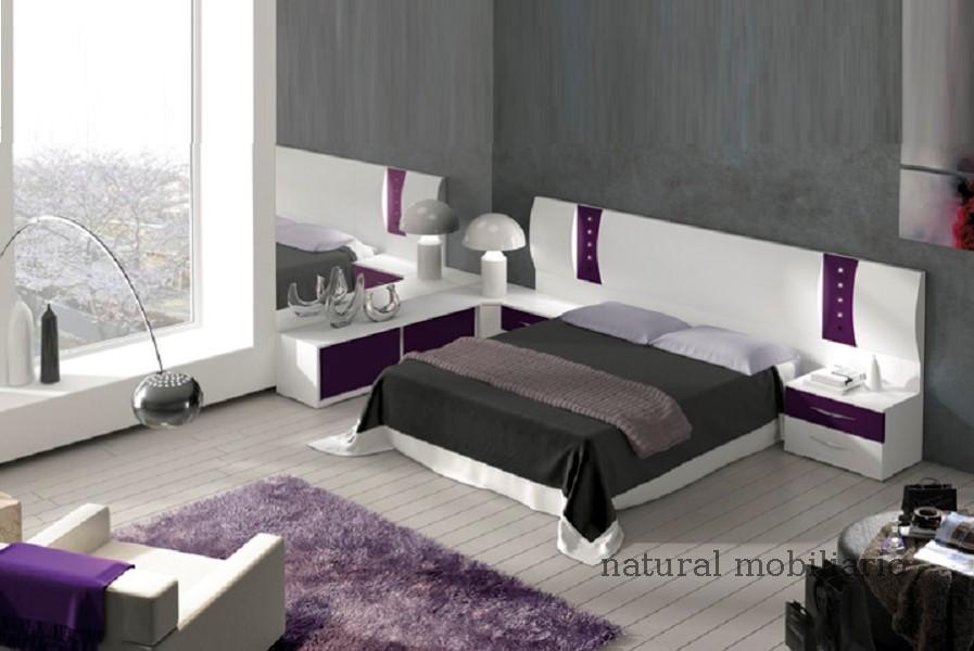 Muebles Contemporáneos dormitorio apdo 1-1406