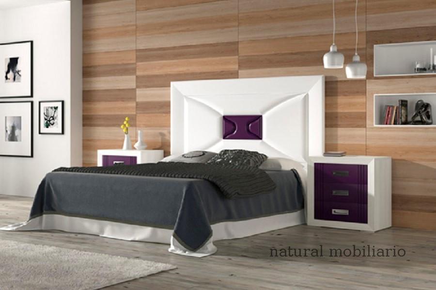 Muebles Contemporáneos dormitorio apdo 1-1409