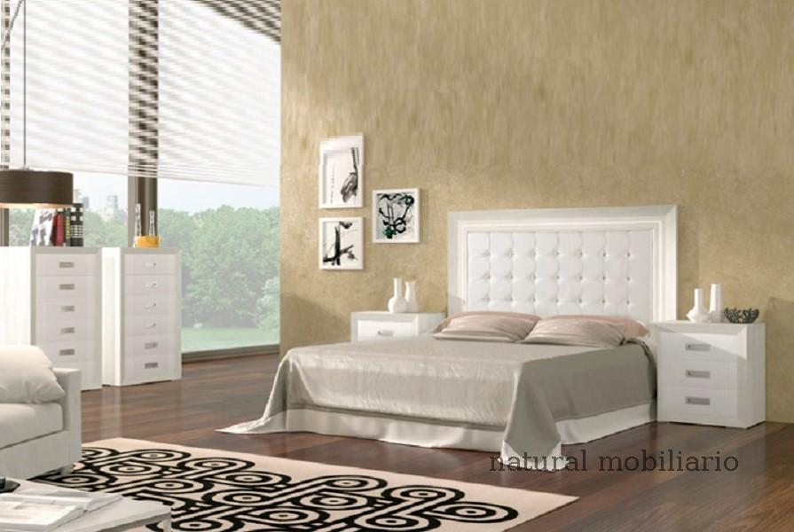 Muebles Contemporáneos dormitorio apdo 1-1405