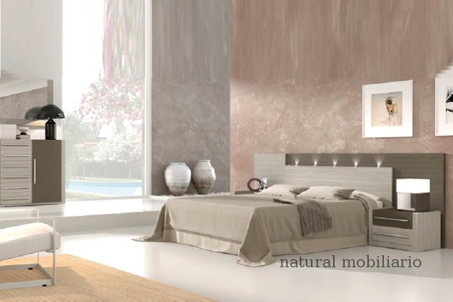 Muebles Contemporáneos dormitorio apdo 1-1407