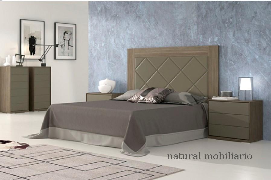 Muebles Contemporáneos dormitorio apdo 1-1410