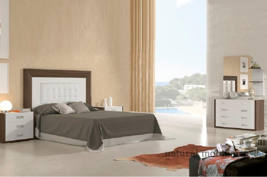 Muebles Contemporáneos dormitorio apdo 1-1403