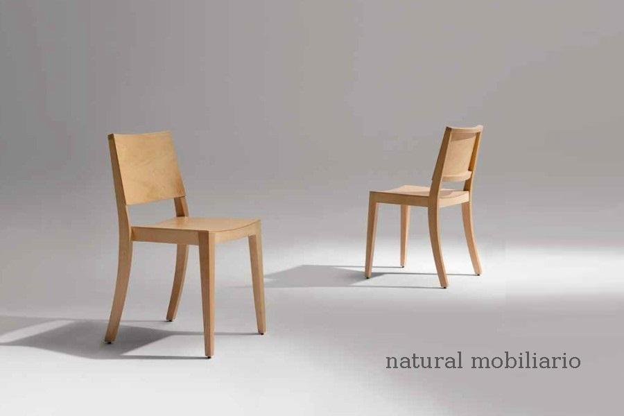 Muebles Sillas de comedor silla tm-1-386-349