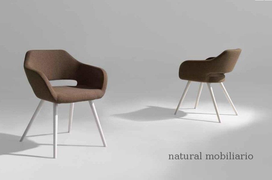 Muebles Sillas de comedor silla tm  1-386-395