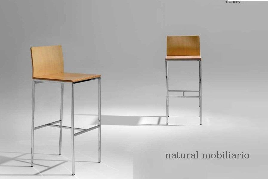 Muebles Sillas de comedor silla tm  1-386-419