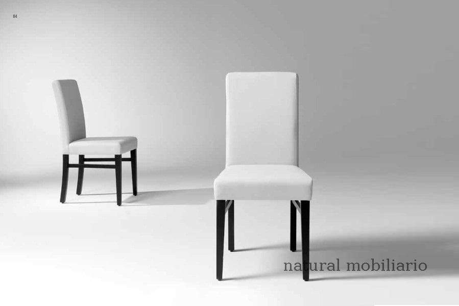 Muebles Sillas de comedor silla tm  1-386-375