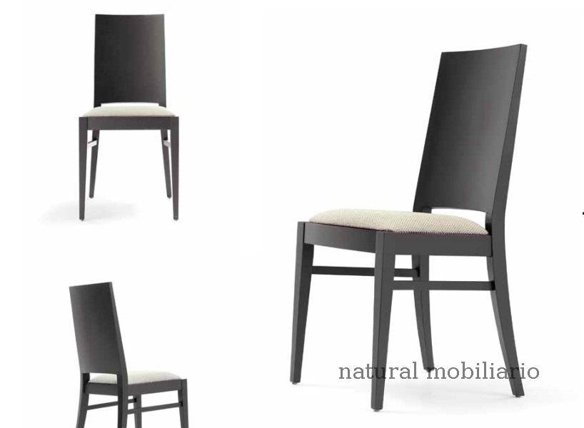 Muebles Sillas de comedor silla tm  1-386-376