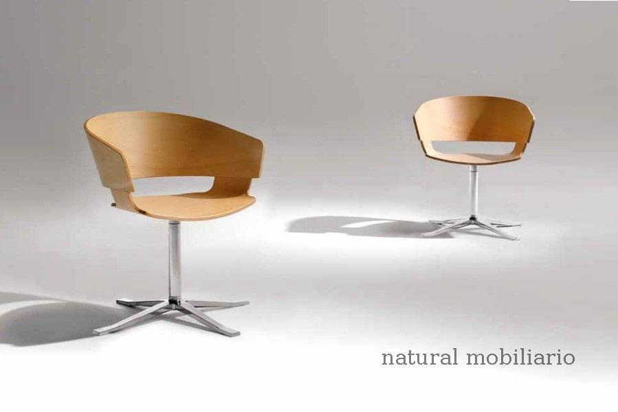 Muebles Sillas de comedor silla tm  1-386-393