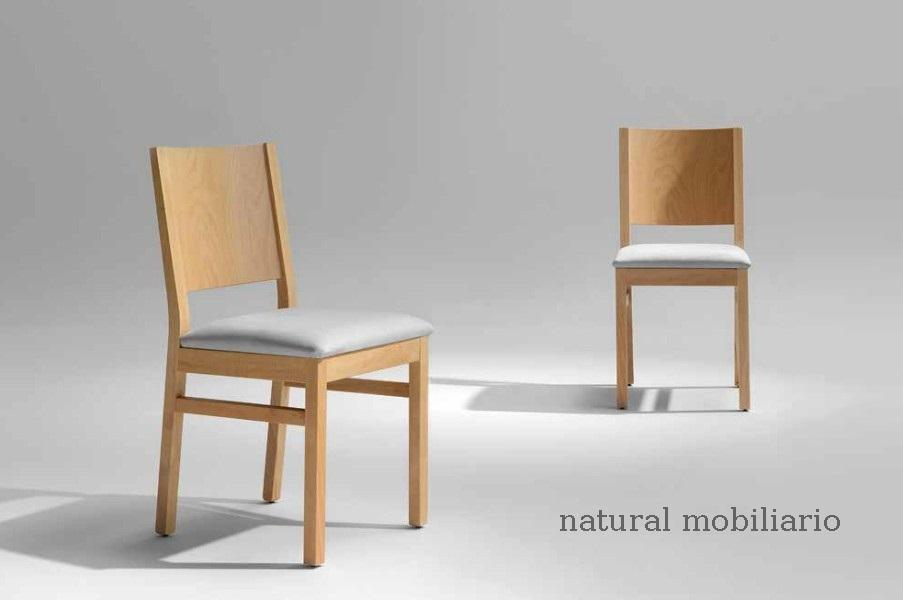 Muebles Sillas de comedor silla tm  1-386-387