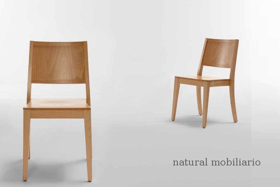 Muebles Sillas de comedor silla tm  1-386-386