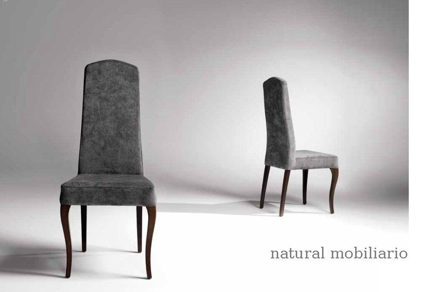 Muebles Sillas de comedor silla tm  1-386-369