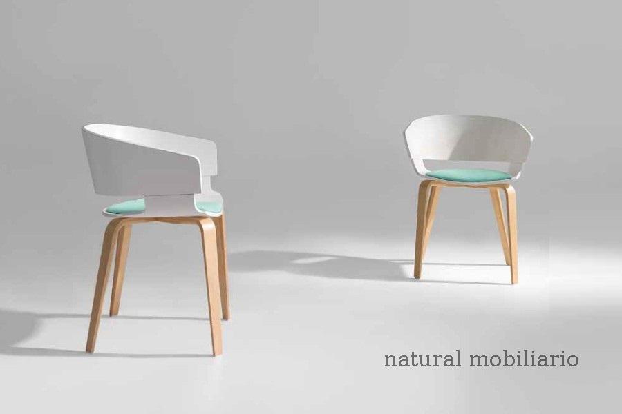 Muebles Sillas de comedor silla tm  1-386-390