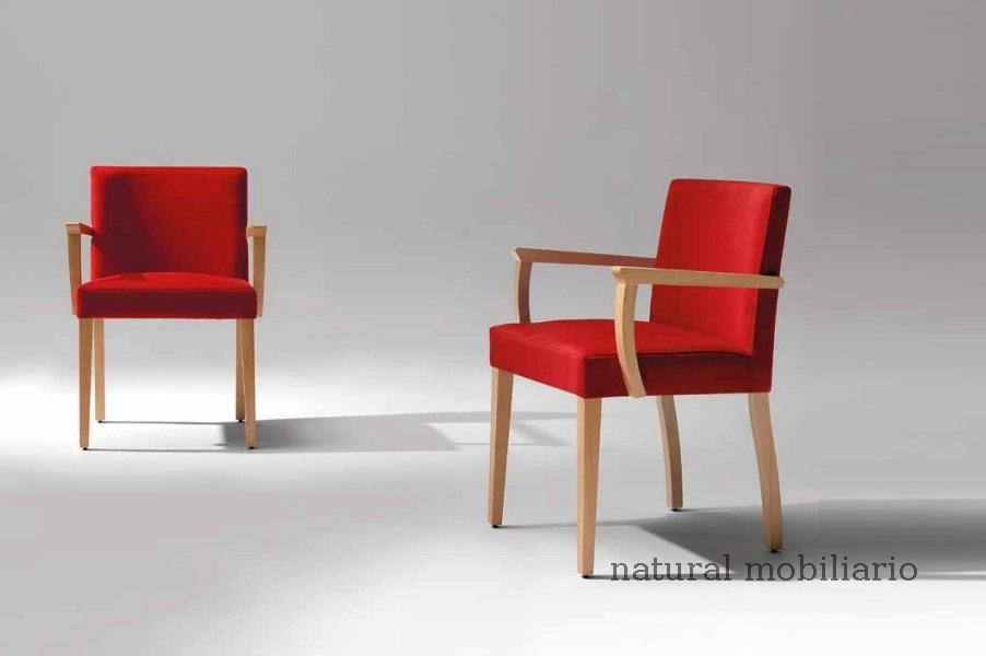 Muebles Sillas de comedor silla tm  1-386-365
