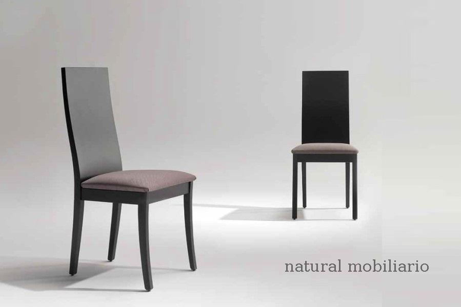 Muebles Sillas de comedor silla tm  1-386-378