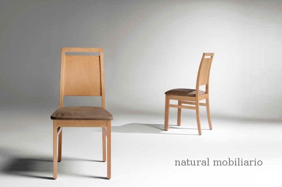 Muebles Sillas de comedor silla tm  1-386-383