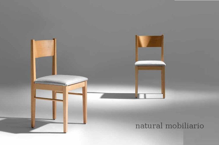Muebles Sillas de comedor silla tm  1-386-388