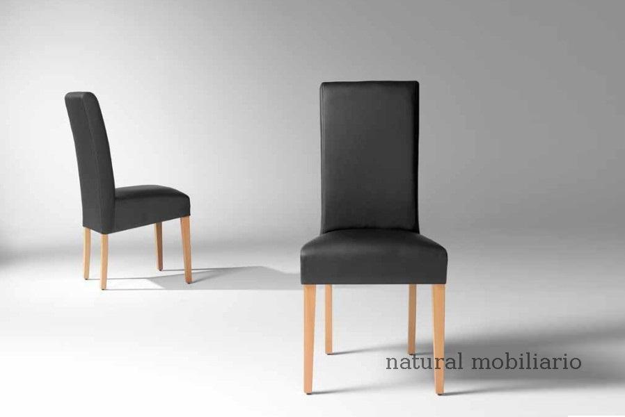 Muebles Sillas de comedor silla tm  1-386-372
