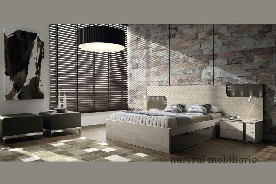 Muebles Modernos chapa sintética/lacados dormitorio glch 0-902-426