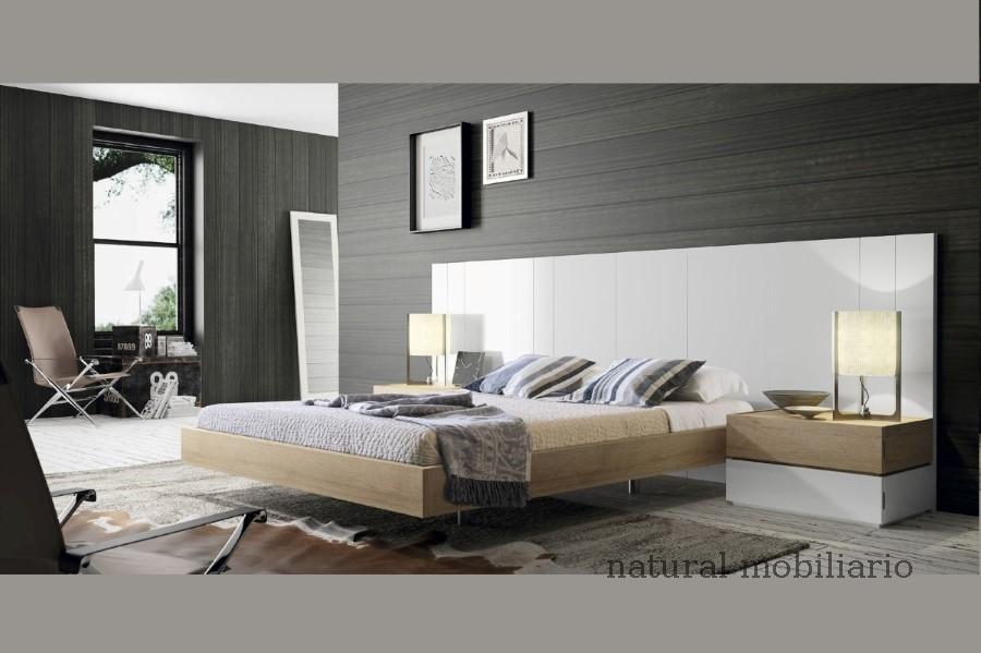 Muebles Modernos chapa sintética/lacados dormitorio glch 0-902-413