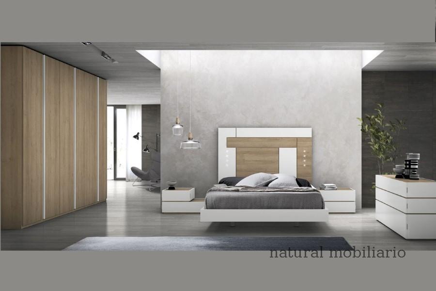Muebles Modernos chapa sintética/lacados dormitorio glch 0-902-412