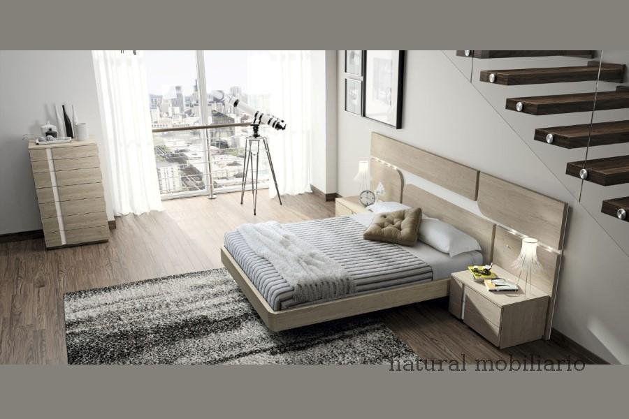 Muebles Modernos chapa sintética/lacados dormitorio glch 0-902-406