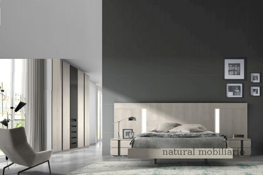 Muebles Modernos chapa sintética/lacados dormitorio glch 0-902-401